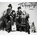3 times (初回限定盤 CD+DVD) [ Thinking Dogs ]
