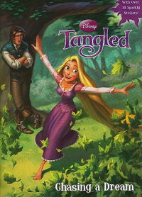 Tangled��_Chasing_a_Dream