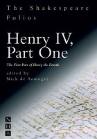 henry the fourth part one King henry iv by william shakespeare  king henry the fourth henry, prince of wales, son to the king  and ne'er part till one drop down a corse—.