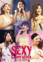 SEXY Generation THE ポッシボー 2008 AUTUMN [ THE
