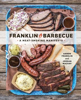 FRANKLIN BARBECUE(H) [ AARON FRANKLIN ]