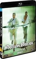 プリズン・ブレイク シーズン2<SEASONS ブルーレイ・ボックス>【Blu-ray】