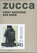 ZUCCa��2WAY��BACKPACK��BOX��BOOK