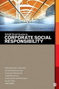 SageBriefGuidetoCorporateSocialResponsibility