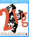21グラム【Blu-ray】 [ ショーン・ペン ]