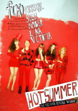 ��͢���ס�1�� Repackage: Hot Summer
