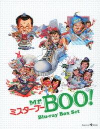 Mr.BOO!�֥롼�쥤Box-set��Blu-ray��