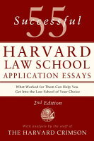 harvard law school essays that worked Master thesis in economics custom admission essays to harvard help on essay55 successful harvard law school application essays: what worked for.