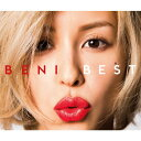 BEST All Singles & Covers Hit Selection(初回プレス・限定盤 2CD+DVD) [ BENI ]