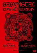 ��͢���ס�LIVE AT BUDOKAN �� RED NIGHT & BLACK NIGHT APOCALYPSE ��