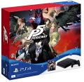 PlayStation4 Persona5 Starter Limited Packの画像