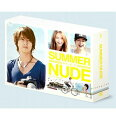 SUMMER NUDE DVD-BOX