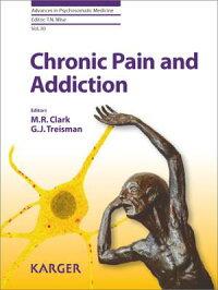 ChronicPainandAddiction[M.R.Clark]