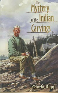 The_Mystery_of_the_Indian_Carv
