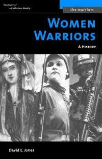 Women_Warriors��_A_History