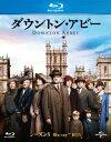 ダウントン・アビー シーズン5 ブルーレイBOX【Blu-ray】 [ ヒュー・ボネヴィル ]