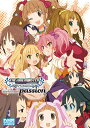 アイドルマスターシンデレラガールズコミックアンソロジーpassion (IDコミックス/DNAメディアコミックス)