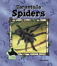 Tarantula_Spiders
