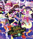 プリパラ LIVE COLLECTION Vol.3 BD【...