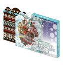 ももいろクリスマス2013 〜美しき極寒の世界〜 LIVE Blu-ray【Blu-ray】 [ ももいろクローバーZ ]