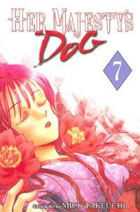 Her_Majesty��s_Dog��_Volume_7