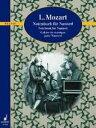 【輸入楽譜】モーツァルト, Leopold: ナンネルの練習帳 [ モーツァルト, Leopold ]