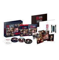 ワン・ダイレクション THIS IS US:THIS IS THE BOX (4枚組) <日本限定デラックスBOXセット>