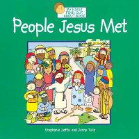 People_Jesus_Met