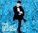 THE GREAT SEUNGRI (初回限定盤 3CD+DVD+スマプラ) [ V.I(from BIGBANG) ]