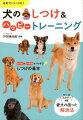 犬のしつけ&ハッピートレーニング