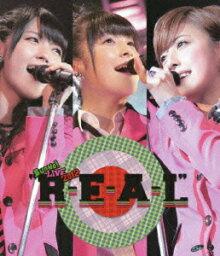 BUONO! LIVE 2012 R・E・A・L【Blu-ray】 [ BUONO! ]