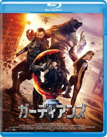ガーディアンズ【Blu-ray】 [ アントン・パンプシニ ]