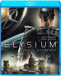 エリジウム 通常版 【Blu-ray】