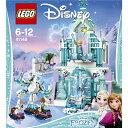 レゴ(LEGO) ディズニープリンセス アナと雪...