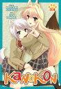 Kanokon Omnibus 3-4 [ Kastumi Nishino ]