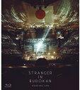 STRANGER IN BUDOKAN 【通常盤】【Blu-...