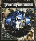 トランスフォーマー【Blu-ray】