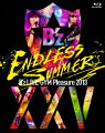 B'z LIVE-GYM Pleasure 2013 ENDLESS SUMMER -XXV BEST- �ڴ����סۡ�Blu-ray��