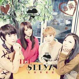 ��͢���ס�1st Mini Album: Love U