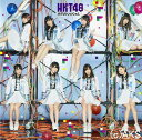 バグっていいじゃん (Type-C CD+DVD) [ HKT48 ]