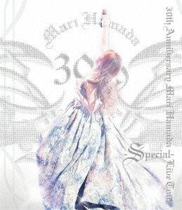 30th Anniversary Mari Hamada Live Tour -Special-【Blu-ray】 [ Mari Hamada ]