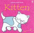 KITTEN : USBORNE CLOTH BOOKS