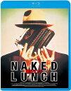裸のランチ【Blu-ray】 [ ピーター・ウェラー ]