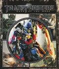 トランスフォーマー/ダークサイド・ムーン【Blu-ray】