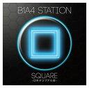 B1A4 station Square B1A4