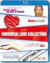 ユニバーサル LOVE Collection ベストバリューBlu-rayセット【Blu-ray】 [ ヒュー・グラント ]