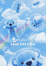 a-nation'09 BEST HIT LIVE [ (オムニバス) ]