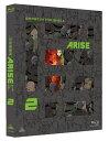攻殻機動隊ARISE 2【Blu-ray】 [ 坂本真綾 ]