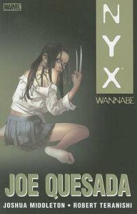 Nyx:Wannabe