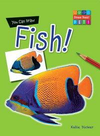 YouCanDrawFish![KatieDicker]